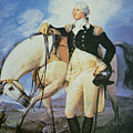 George Washington Poster by John Trumbull
