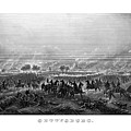 Gettysburg Poster by War Is Hell Store
