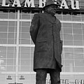 Ghosts of Lambeau Print by Tommy Anderson