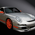 GT3 RS Print by Bill Dutting