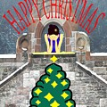 HAPPY CHRISTMAS 31 Poster by Patrick J Murphy