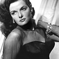Jane Russell, 1948 Poster by Everett
