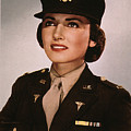 Join The Army Nurse Corps. 1943 Print by Everett