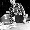Julia Child, Ca. Early 1970s Print by Everett