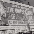 KKK- 1975 Print by signs of the times collection