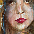 Lay lady Lay Poster by Paul Lovering