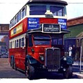 London Transport Renown by Mike  Jeffries