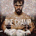 Manny Pacquiao-The Champ Print by Ted Castor