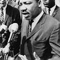 Martin Luther King, Jr. 1929-1968 Print by Everett