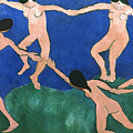 MATISSE DANCE 1909 by Granger