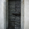 Ossucio Door 2 by Chuck Parsons