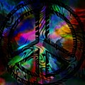 Peace #1 by WBK