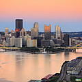 Pittsburgh 16 by Emmanuel Panagiotakis