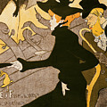 Poster advertising Le Divan Japonais Print by Henri de Toulouse Lautrec