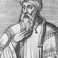 Saladin, Sultan Of Egypt And Syria Print by Photo Researchers