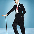Silk Stockings, Fred Astaire, 1957 Print by Everett