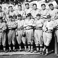 The 1911 New York Giants Baseball Team Poster by International  Images