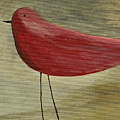 The Bird - original Print by Variance Collections