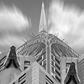 The Chrysler Building 2 Poster by Mike McGlothlen