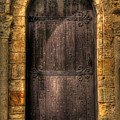 The Door Poster by Svetlana Sewell