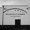 the rainbow ballroom of romance in Glenfarne county leitrim republic of ireland Poster by Joe Fox