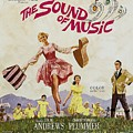 The Sound Of Music, Poster Art, Julie Poster by Everett