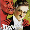 Thurston Presents Dante Poster by Unknown