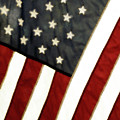 Variations on Old Glory No.4 Print by John Pagliuca