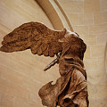 WINGED VICTORY Print by JAMART Photography