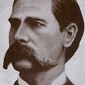 Wyatt Earp 1848-1929, Legendary Western Print by Everett